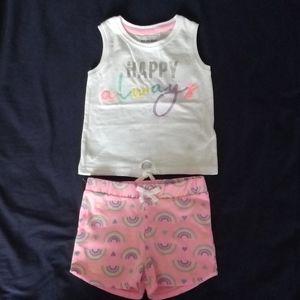 Baby girls 2 price set
